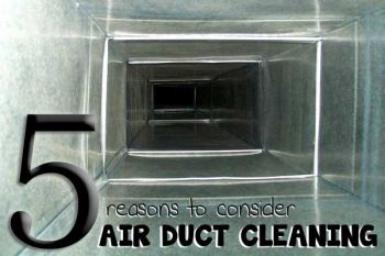 AC Repair Miami duct cleaning