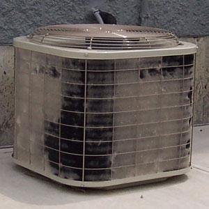 Air Conditioner Coils Clean